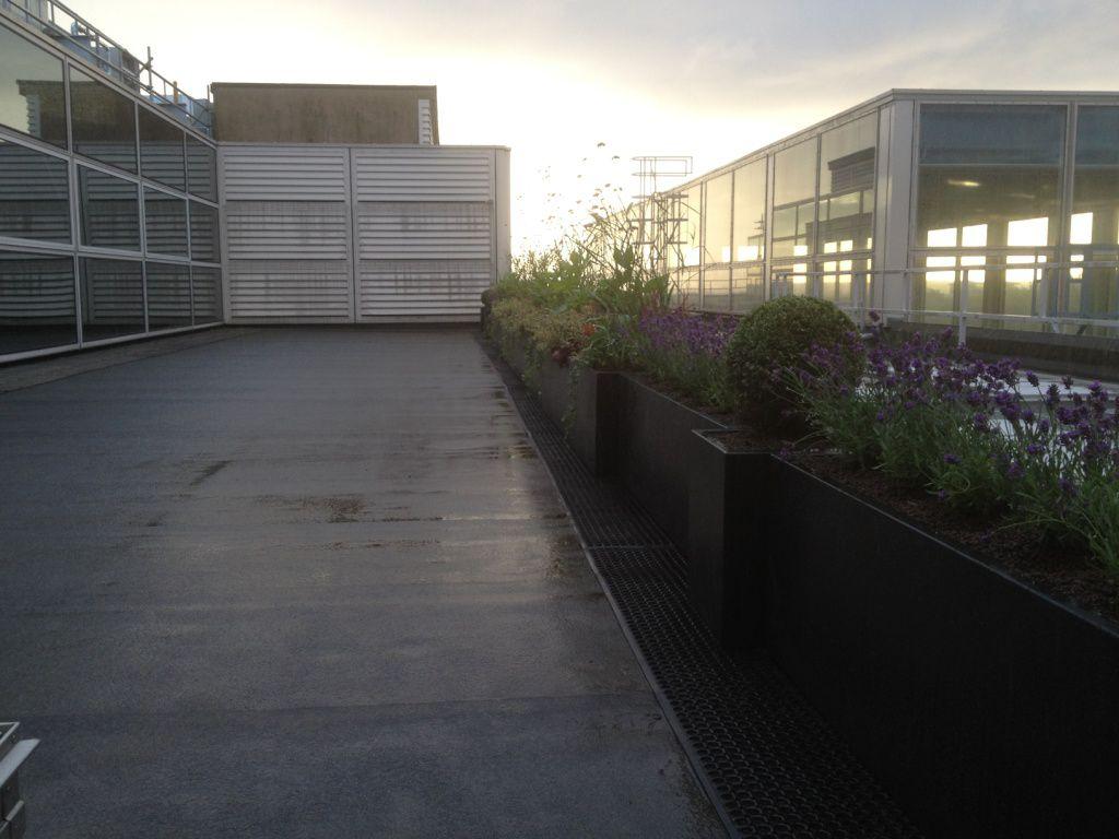John Lewis Milton Keynes Mdc Landscapes Ltd